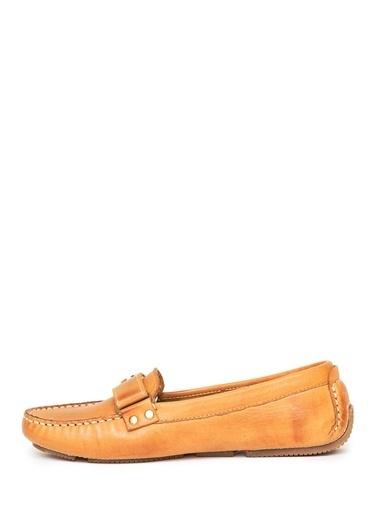 U.S.Polo Assn. Ayakkabı Taba
